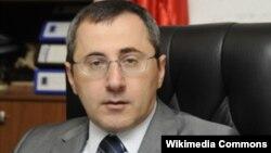 Վրաստանի նախկին գլխավոր դատախազ Զուրաբ Ադեիշվիլի, արխիվ
