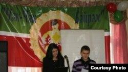 Латвиядә чәк-чәк бәйрәме үтте