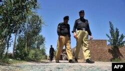 Pakistanyň polisiýasy