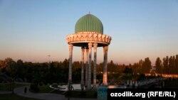 Рамазон: тунги Тошкент