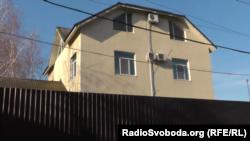 Будинок в Ростові-на-Дону, в якому живе Віктор Янукович