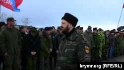 Анатолій Марета, отаман «чорноморської казацької сотні»