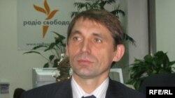 Микола Точицький, архівне фото