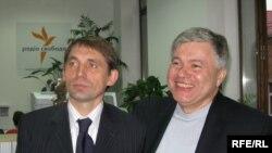 Микола Точицький, Олександр Чалий