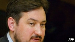 Љубчо Георгиевски