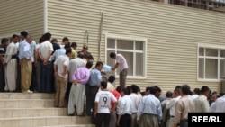 تجديد التعيينات في محافظة السليمانية