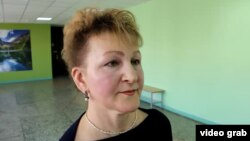 Рәхимә Арсланова
