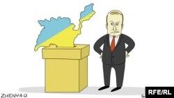 'Ideje demokratske samouprave mogu ući u Rusiju kroz ukrajinski uspjeh'