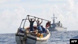 دزدان دریایی سومالیایی