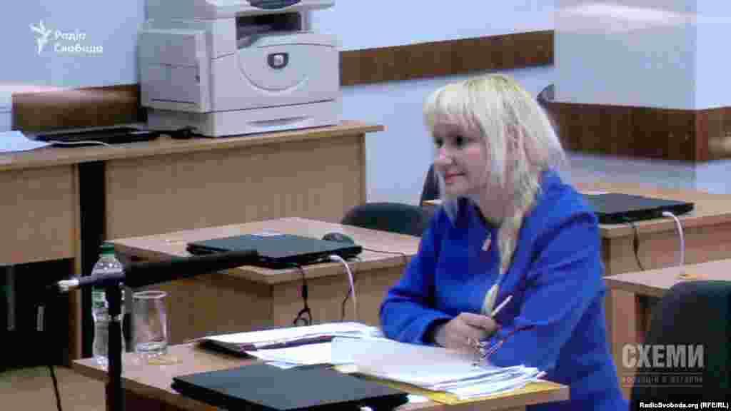 Суддя Ірина Іоннікова (Іоннікова Ірина Анатоліївна, Київський апеляційний господарський суд)