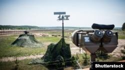 Українсько-російський кордон, Чернігівська область, 2015 рік
