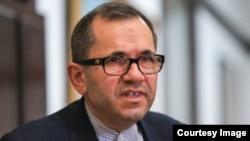 مجید تخت روانچی، نماینده ایران در سازمان ملل