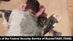 Задержание ФСБ, 31 августа 2017 г.