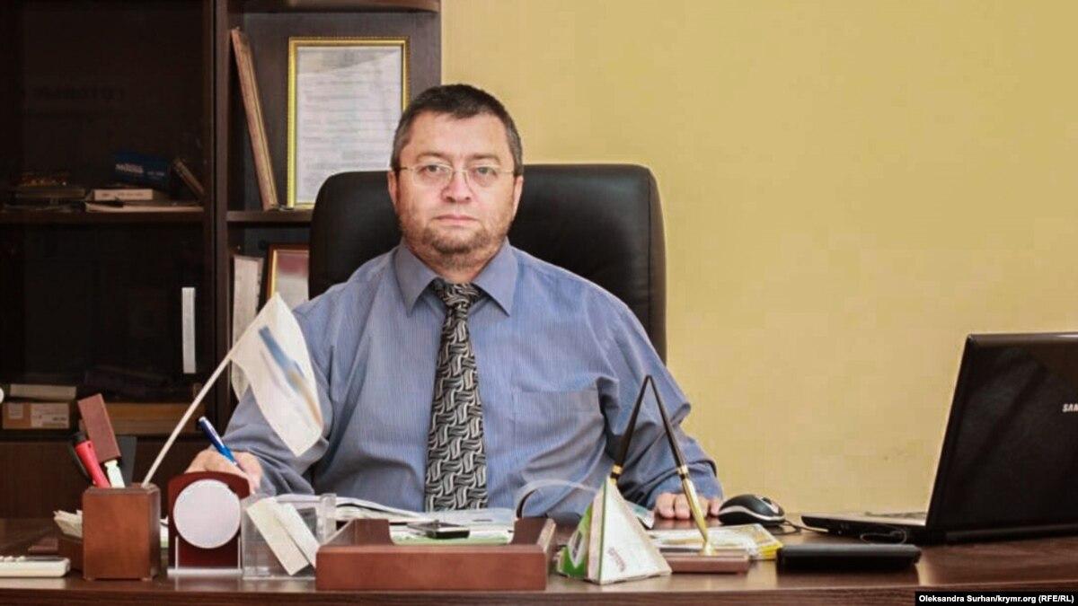 Адвокат опроверг заявление российского омбудсмена Крыма о «нормальном» состояние здоровья Гафарова