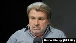 Александр Рыклин