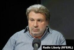Александр Рыклин, главный редактор «Ежедневного журнала»