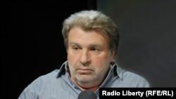 Журналист Александр Рыклин
