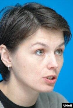 Орися Луцевич