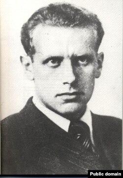 Борис Вильде