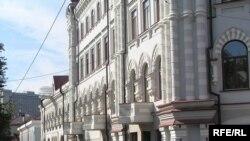 Кекин йорты Казандагы иң матур биналарның берсе