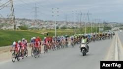 Yarış iştirakçıları ümumilikdə 867 km məsafə qət edəcəklər.