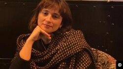 Avocata pentru drepturile omului, Nicoleta Popescu