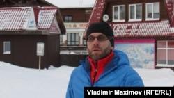 Вячеслав Чернов