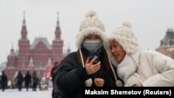 Росія заявила про співпрацю з Китаєм у розробці вакцини проти вірусу