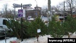 Сімферополь, 18 грудня 2016 року