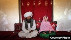 آرشیف، ازدواج یک کودک ۱۱ ساله با یک مرد بزرگسال در افغانستان
