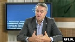 Petras Auštrevičius, raportorul PE pentru Belarus