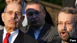 ایران به رغم درخواست های مکرر جامعه جهانی حاضر به تعلیق غنی سازی اورانیوم نشده است.