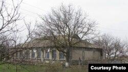 Чалбасыдагы кыргыз мектеп. 3-апрель 2013