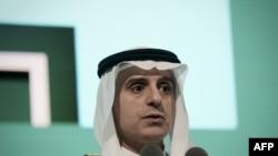 عادل الجبیر، وزیر خارجه عربستان،