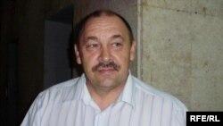 Рамил Хәлимов