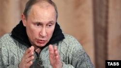 Оьрсийчоьнан премьер-министр Путин Владимир, 04Чил2012