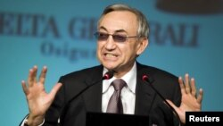 Miroslav Miskovic (file photo)