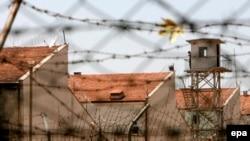 Тюрьма в Анталии (иллюстративное фото)