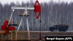 Russia is Belarus's largest regular oil supplier.