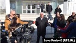 Specijalni državni tužilac da podnese ostavku: Andrija Mandić nakon saslušanja