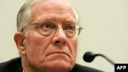 انتونی کوردسمن عضو مرکز مطالعات ستراتیژیک و بینالمللی ایالات متحده امریکا