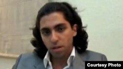 Раиф Бадави