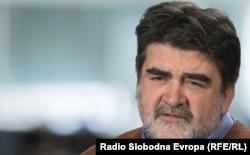 Nerzuk Ćurak: Vučićev i Nikolićev nacionalizam generički, za razliku od Miloševićevog koji je bio instrumentaliziran
