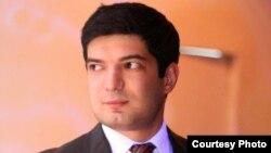 Rauf Mərdiyev