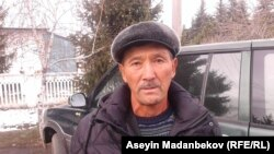 Нурлан Асанбеков.