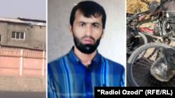 Хусейн Абдусамадов, основной фигурант в деле теракта в Дангаре, приговорен к пожизненному заключению