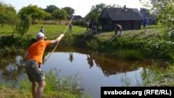 Рыбалка - таксама спорт
