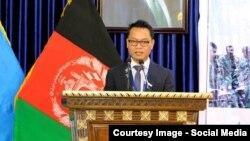 افغانستان کې د یونسکو د روزنې د برخې مشر دنیلو فدیرا