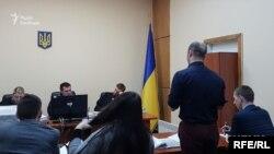 Рішення апеляційного суду закріплює за білоруським наркобароном Володимиром Юрченком статус біженця