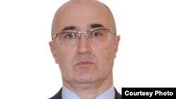 Doktor Samir Delibegović